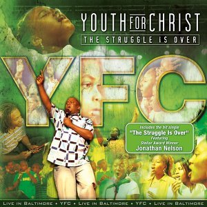 Youth For Christ 歌手頭像