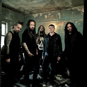 Korn (崆樂團) 歌手頭像