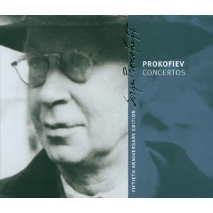 Prokofiev : Edition 歌手頭像