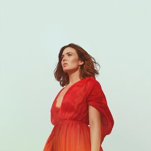 Mandy Moore Artist photo