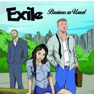 Exile 歌手頭像
