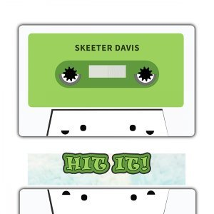 Skeeter Davis 歌手頭像