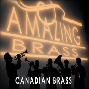 The Canadian Brass 歌手頭像