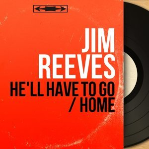 Jim Reeves 歌手頭像