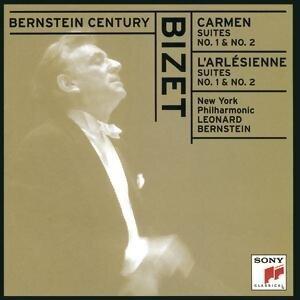 Leonard Bernstein - New York Philharmonic 歌手頭像
