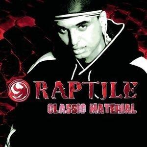 Raptile 歌手頭像