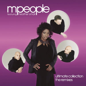 M People featuring Heather Small 歌手頭像