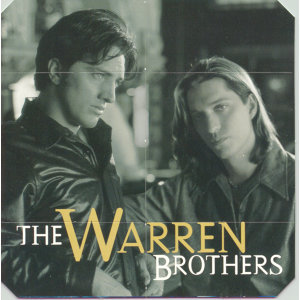 The Warren Brothers 歌手頭像