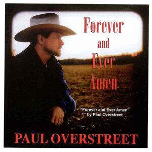 Paul Overstreet 歌手頭像