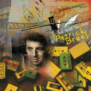 Patrick Bruel (派屈克布乃爾) 歌手頭像