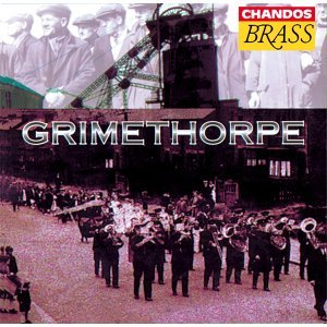 Grimethorpe Colliery RJB Band