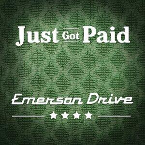 Emerson Drive 歌手頭像