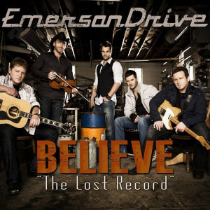 Emerson Drive Artist photo