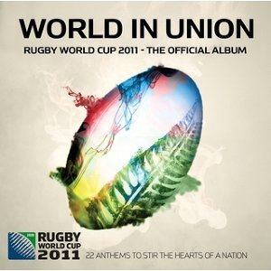 World In Union 2011 - The Official Album 歌手頭像