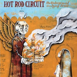 Hot Rod Circuit 歌手頭像