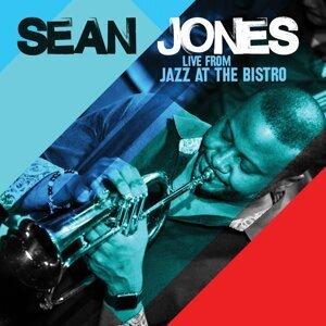 Sean Jones 歌手頭像