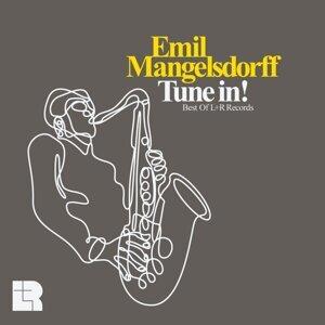 Emil Mangelsdorff 歌手頭像