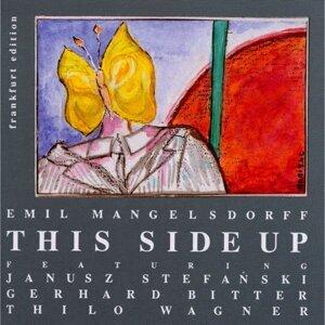 Emil Mangelsdorff