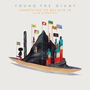 Young the Giant 歌手頭像