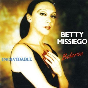 Betty Missiego 歌手頭像