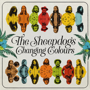 The Sheepdogs 歌手頭像