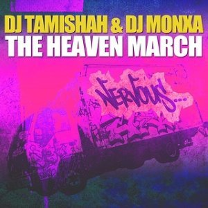 DJ Tamisha & DJ Monxa 歌手頭像