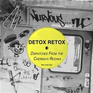 Detox Retox アーティスト写真