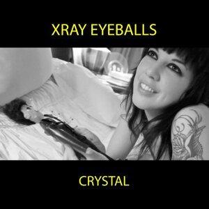 Xray Eyeballs アーティスト写真