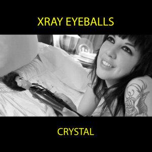 Xray Eyeballs 歌手頭像