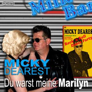 Micky Dearest 歌手頭像