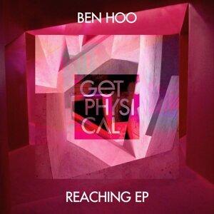 Ben Hoo 歌手頭像