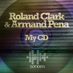 Roland Clark & Armand Pena 歌手頭像
