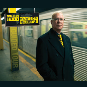 The New Gary Burton Quartet 歌手頭像
