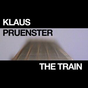 Klaus Pruenster 歌手頭像