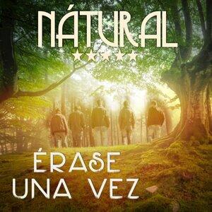 Natural (自然合唱團)