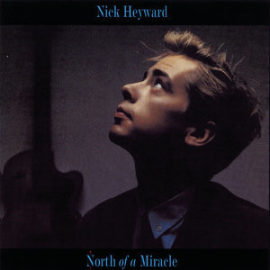 Nick Heyward (尼克海沃) 歌手頭像
