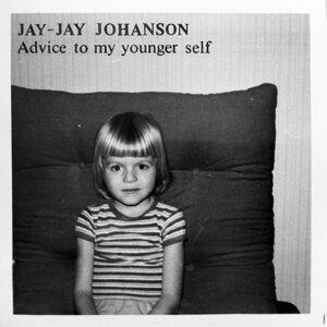 Jay-Jay Johanson (傑傑強森)