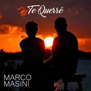 Marco Masini 歌手頭像