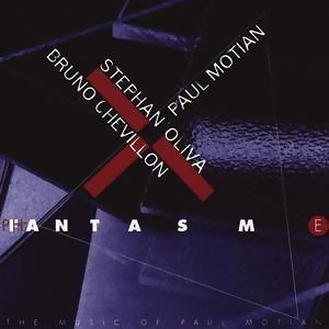 Stefhan Oliva / Bruno Chevillon / Paul Motian 歌手頭像