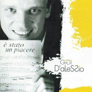 Gigi D'Alessio (吉吉達雷西歐) 歌手頭像