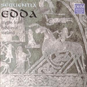 Sequentia (繼敘詠合唱團)