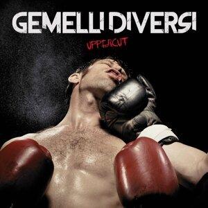 Gemelli Diversi 歌手頭像
