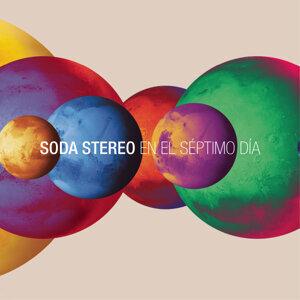 Soda Stereo 歌手頭像