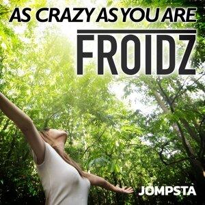 FROIDZ 歌手頭像
