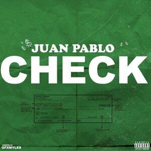 Juan Pablo 歌手頭像