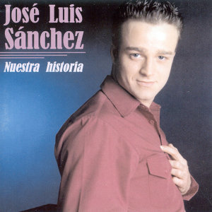 José Luis Sanchez 歌手頭像