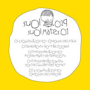 Suol Mates 01 歌手頭像