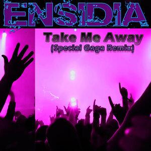 Ensidia 歌手頭像