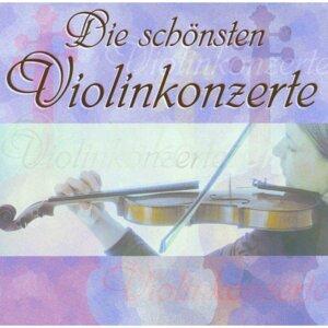Die schönsten Violinkonzerte 歌手頭像