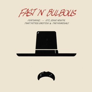 Fast 'N' Bulbous: A Tribute To Captain Beefheart 歌手頭像